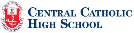 Central Catholic Logo Crest